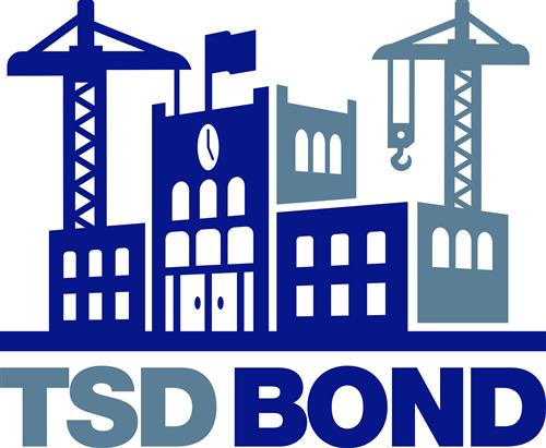 Thompson School District Bond Logo